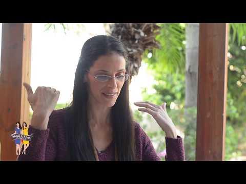 איך להכין מסכה לפנים מחומרים שיש לנו בבית -מיכל לוין - לרקוח יחד עם הטבע-sheek&more