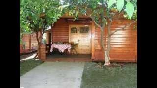 אירוח כפרי פרל בבית הלל שבגליל - צימרים בצפון