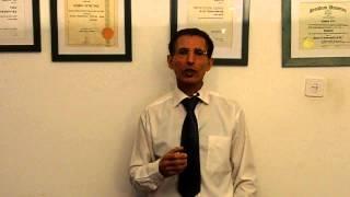 לחץ דם גבוה ריפוי ללא תרופות באמצעות התזונה הכירורגית