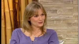 הפסיכולוגית שרון צונץ מדברת על אוטיזם