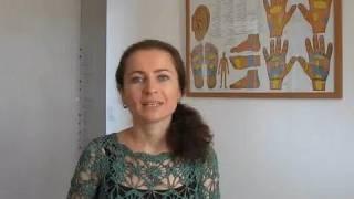 יוליה אורי על איך לשמור על פעילות התקינה של הקיבה