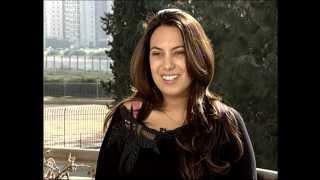 20111212 - ערוץ 23 - רפואה שלמה - הליקובקטר - איה הוד