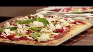 פיצה סיצ׳יליאנה, מתוך 'לאון אל דנטה - איטליה בבית', עונה 2: פרק 4