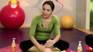 לינוי גולן, סטודיו יוגימא: קורס עיסוי תינוקות עיסוי חזה ובטן   הופ! הורים