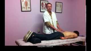 שיטה טיפול טבעית ויעילה לכאבי גב עליון...