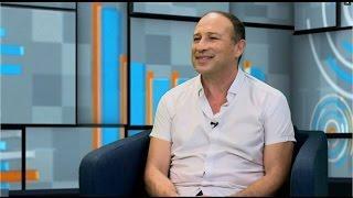 """ד""""ר ראול רודריגז מסביר על שיטת ההידרוקולוניקס לניקיון המעי"""