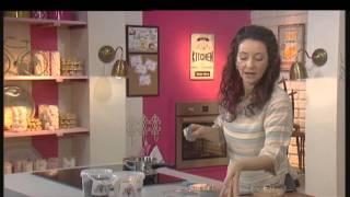 מיני קראנץ' שוקולד, מתוך 'פשוט לאפות' עונה 2 - פרק 4 – עולים כיתה