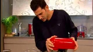 שגב במטבח - עונה 1 פרק 25 - לחמניות בצל ירוק