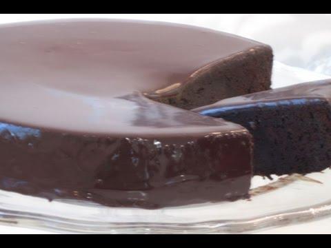 עוגת השוקולד המפורסמת של דודו אוטמזגין - ללא גלוטן