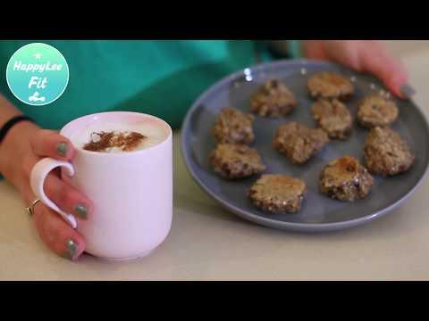 מתכון לעוגיות מתוקות ובריאות