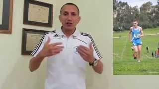 מדוע עמוד שדרה בריא חשוב ליעילות בריצה ולמניעת פציעות רפואת ספורט ד