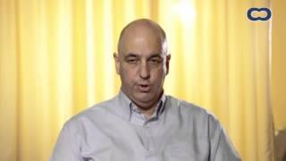 ראיון עם ד'ר באום מיכה - מומחה להפריה חוץ גופית בבית החולים הרצליה מדיקל סנטר