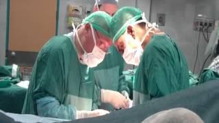 ניתוח קיסרי בגישה טבעית במרכז רפואי העמק