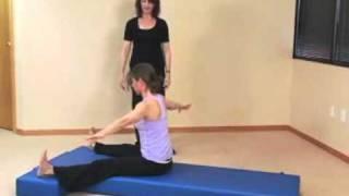 מדריכי פילאטיס (פרק 44/2): טכניקת נשימה בתרגול פילאטיס מזרן