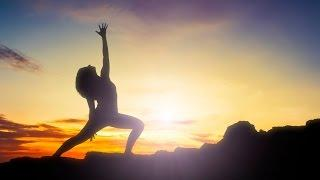 1 Hour REIKI HEALING: Zen Meditation Music, Positive Motivating Energy, Yoga Music ☯196