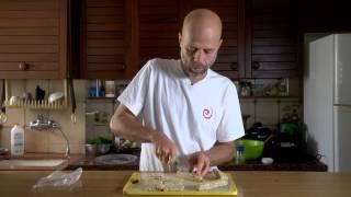 מתכון טבעוני עם חלבון מלא: טמפה