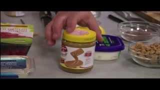 פיאמונטה עוגת אגוזי לוז ופטל, מתוך מיקי שמו עושה בית ספר עונה 2: פרק 3