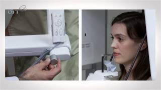 Scanora 3Dx  Training  Panoramic  סרט הדרכה למכשיר הדמיה