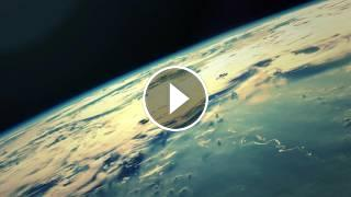 3 HOURS Space Ambient Relaxing Music   Deep Sleep: Delta