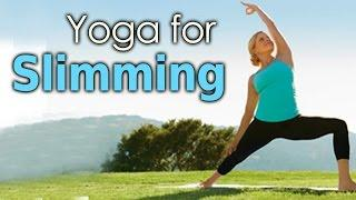 Yoga For Slimming - The Various Asanas For Slimming