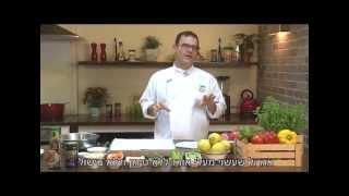 איך להכין אגרול בריא ומהיר