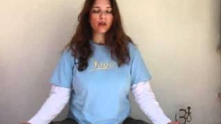 מדיטציה | איך לעשות מדיטציה? שירלי מן מלמדת צעד צעד