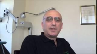 ד'ר מיכאל גורבונוס - טיפולים מתקדמים נחירות ודום נשימה