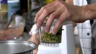שגב במטבח - עונה 1 פרק 20 - פסטה ברוטב עגבניות