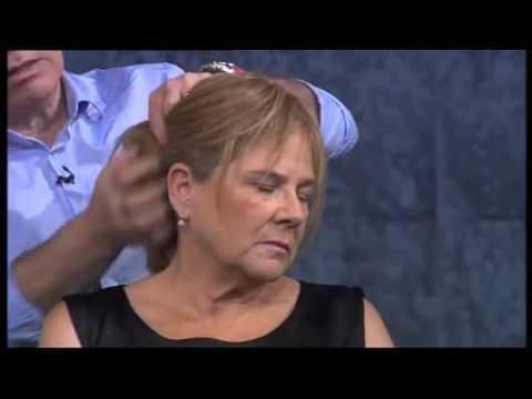 חיים סיון מעצב שיער - פתרונות לשיער דליל אצל נשים, התקרחות נשית.