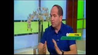 פירפור פרוזדורים טיפול טבעי עמוס זיו בחיים בריא עם פרופ רפי קרסו