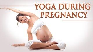 Yoga During Pregnancy - יוגה במהלך הריון