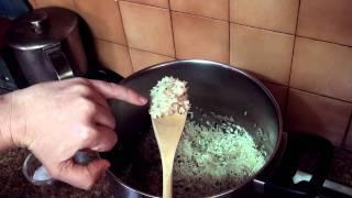 אורז גובינדה - עם ירקות ופניר - הודי: מבשלים עם ונו