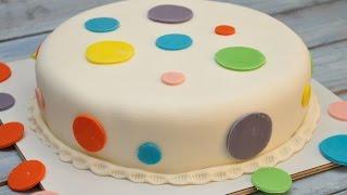 עוגת יום הולדת לבנה, מתוך 'מיקי שמו עושה בית ספר' עונה 2: פרק 11