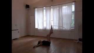Hoop Practice-אימון בוקר בחישוק
