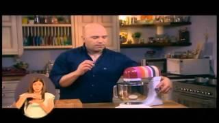 עוגת מוצרט של מיקי שמו