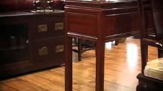 עמוס תמם - ריהוט סיני - ערוץ בית+