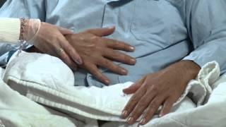 פיזיותרפיה נשימתית לאחר ניתוח