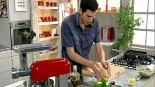 מתכון לקבבוני דגים - שגב במטבח