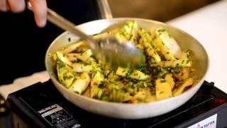 ארטישוק ירושלמי (בטטה קסבייה) - מתכון לבישול - אבי לוי
