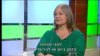 פרופ' קרסו עם ד'ר רחל הרינג חנית: מה זו מיגרנה, כיצד מונעים אותה וכיצד מטפלים בה?