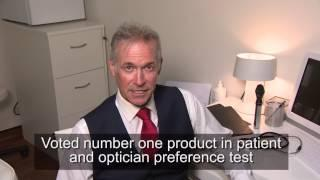 How To Treat MGD, Blepharitis And Dry Eye With Dr Hilary Jones דלקת עפעפיים