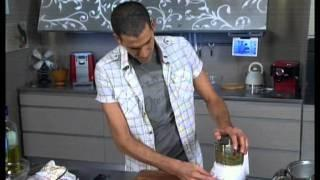 מתכון לפסטה עם רוטב עגבניות - שגב במטבח