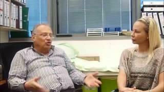 מורן אייזנשטיין - Emush - תרומת ביצית