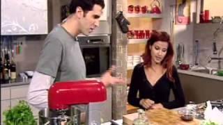 שגב במטבח - עונה 1 פרק 46 - מלוואח ממולא