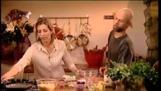 בישול בריא לזמן הריון