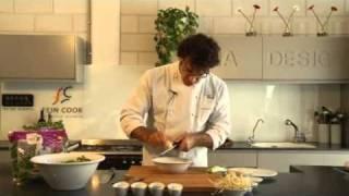השף יאיר פיינברג מציג... סלט עוף ונבטים!