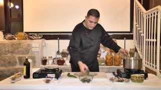 מטבוחה - מתכון לבישול - אבי לוי