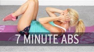 אימון ב7 דקות