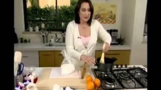 קינוח מוס שוקולד ונשיקות - תמי סירקיס