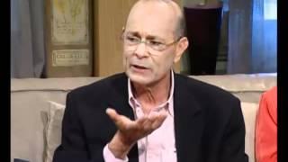 ד'ר אבישי וינברגר מסביר על מתיחת פנים בתכניתה של אודטה